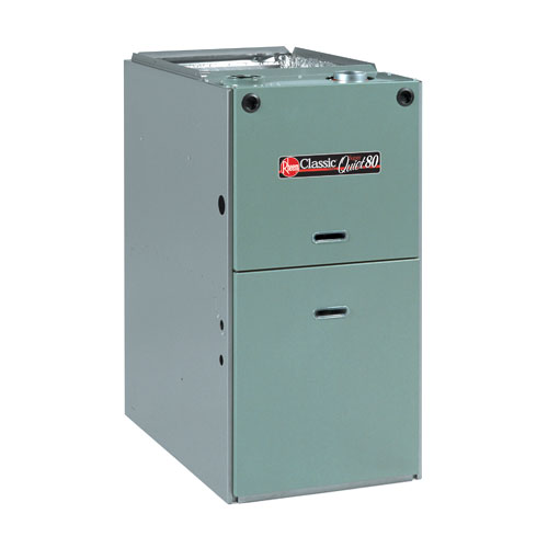 Furnace \ Boiler Installation & Replacement Service